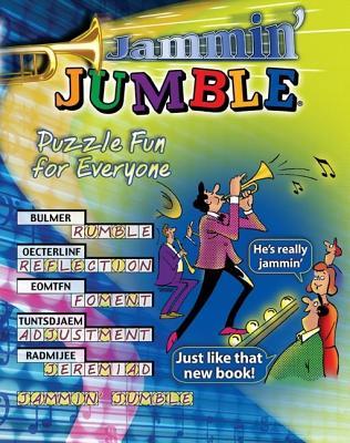Jammin' Jumble By Arnold, Henri/ Lee, Bob/ Argirion, Mike